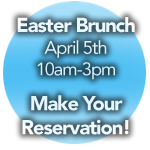 Greek Easter Reservations 2015